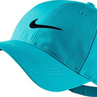 Nike Legacy 91 Tech Swoosh Hat - Beta Blue