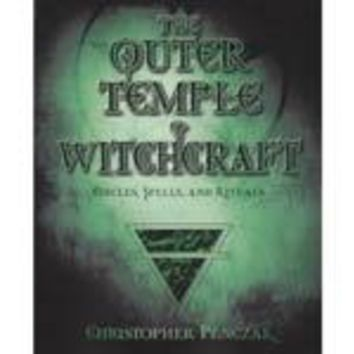 Outer Temple of Witchcraft by Christopher Penczak