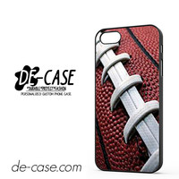 Football Lace DEAL-4335 Apple Phonecase Cover For Iphone 5 / Iphone 5S