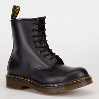 Dr. Martens 1460 Womens Boots Black  In Sizes