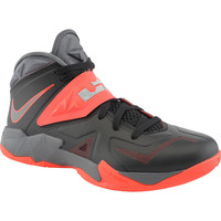 NIKE Men's Zoom Soldier VII Mid Basketball Shoes