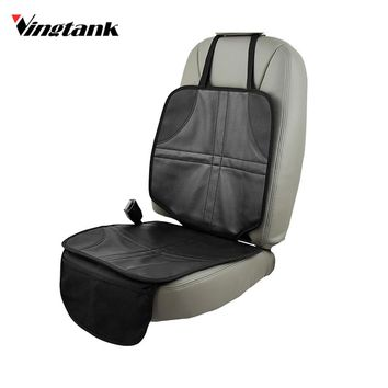 Vingtank Car Anti-Slip Seat Protector Cover Install Under Baby's Infant Safty Seat An-skid Seat Cover