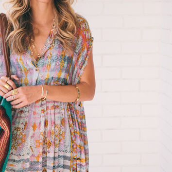 Empire Extreme Shirt Dress | Free People