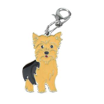 2018 Dog Tag Accessories for Collar