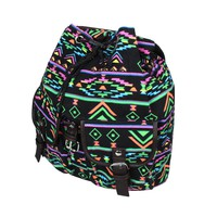 Girl Casual Canvas Backpack