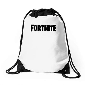 Fortnite Drawstring Bags