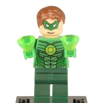 Deadpool Dead pool Taco Building Blocks Super Heroes Space Wars Green Lantern Catwoman Batman  Bricks Action Collection Toys for children XH 015 AT_70_6