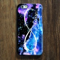 Nebula Infinity love iPhone 6s Case iPhone 6s Plus Case iPhone 6 Cover iPhone 5S 5 iPhone 5C iPhone 4s 4 Samsung Galaxy S6 Edge Galaxy s6 s5 s4 Galaxy Note 5ÌâåÊNote 4 Case 145