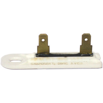 NAPCO N3399849 Dryer Thermal Fuse (Whirlpool(R) 3399849)