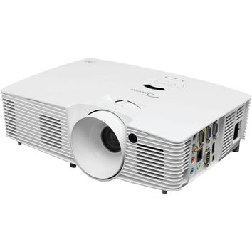 Optoma X351 Full-3d Projector