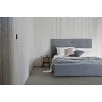 Josephine Modern Upholstered Storage Bed