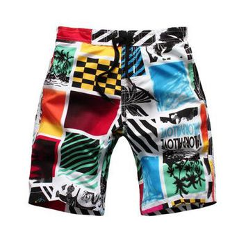 2018 Hot Swimwear Young Boy Breathable Boy's Swimsuits Swim Trunks Boxer Briefs Sunga Swim Suits Maillot De Bain Beach Shorts