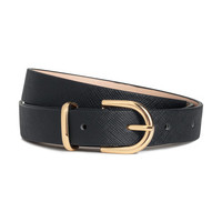 Narrow Belt - from H&M