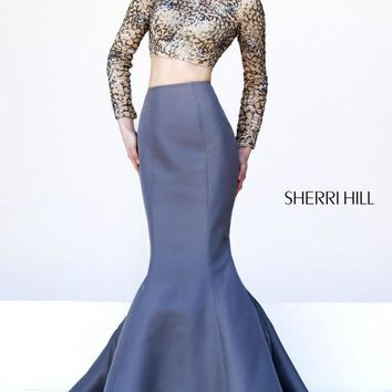 Sherri Hill 32009 Dress - NewYorkDress.com