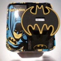 "Batman ""The Dark Knight"" Slap Band Watch Collection"