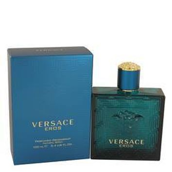 Versace Eros Deodorant Spray By Versace