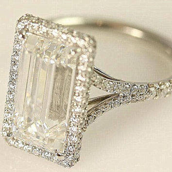 band texas rings custom weight engagement total diamonds ring dallas baguettes and wedding carat round diamond shira