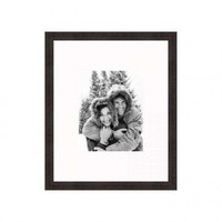 """Frames By Mail 16"""" x 20"""" Traditional Frame in Antique Mahogany - 772-RM-1620"""