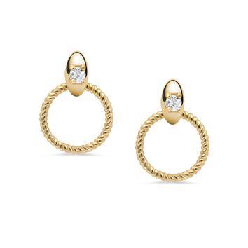 Thysa FINE Earrings