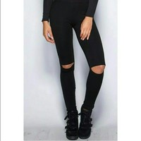 Roxy black legging