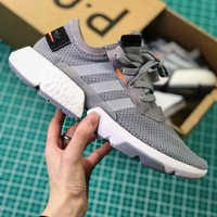 Adidas P.o.d Pod S3.1 System B37365 Boost Sport Running Shoes - Best Online Sale
