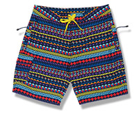 BBC Pattern Board Shorts