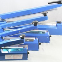 "Easyway 8"" Impulse Heat Sealer with Spare Kits."