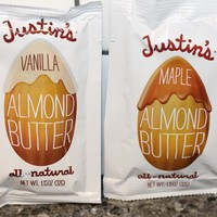 vanilla almond butter packets - Google Search