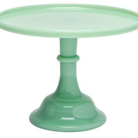 Cake Plate, Jadeite, Cake Stands & Tiered Trays