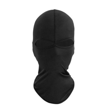 NEW Outdoor Sports Face Mask Camping Hiking Winter Warm Motorcycle Wind Proof Face Mask Neck Helmet Cap Sports Cycling Mask Hat