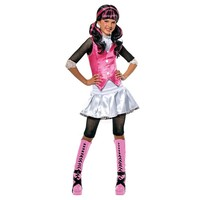 Monster High Draculaura Costume - Kids (Blue)
