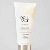 Doll Face Pore Perfecting Mineral Mask - Assorted One