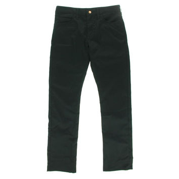Dickies Mens Twill Slim Fit Pants