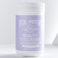 Vital Proteins Lavender Lemon Beauty Collagen Supplement | Urban Outfitters