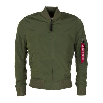 Alpha Industries Sage MA-1 Bomber Jacket