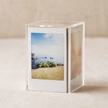 Instax Cube Frame | Urban Outfitters