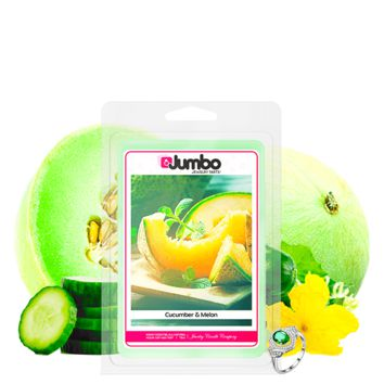 Cucumber & Melon | Jumbo Jewelry Tart®