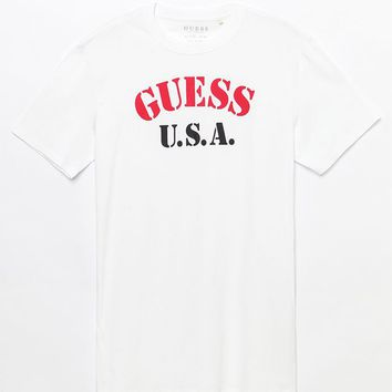Guess St. James T-Shirt at PacSun.com