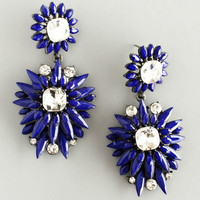 Macedonian Statement Earrings