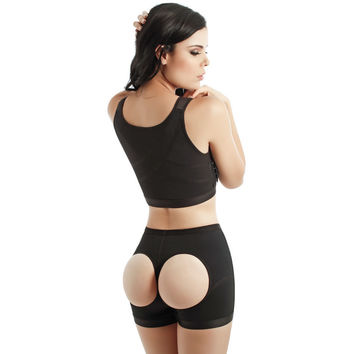 Thermal Butt Lifting Shorts by Fajate
