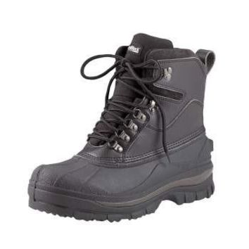 """8"""" Extreme Cold Weather Hiking Boots"""