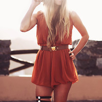 sirenlondon — Little Lies Romper 0.2