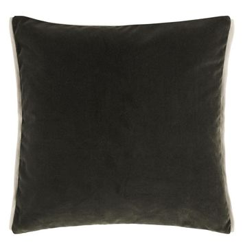 Designers Guild Varese Espresso Decorative Pillow