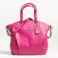 Satchels & Carryalls - HANDBAGS - Coach Factory Official Site