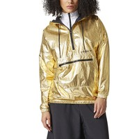 adidas Women Originals Golden Windbreaker BR0290