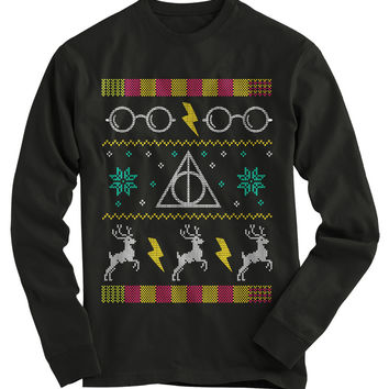 Harry Potter Glasses Christmas