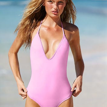 Stitched One-Piece - Victoria's Secret