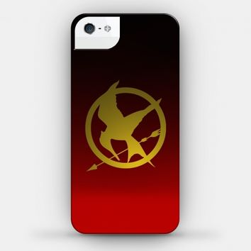 The Hunger Games (phone case) | HUMAN