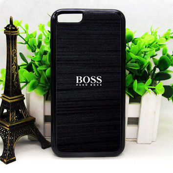 HUGO BOSS IPHONE 6 | 6 PLUS | 6S | 6S PLUS CASES