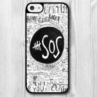5SOS iphone 5C